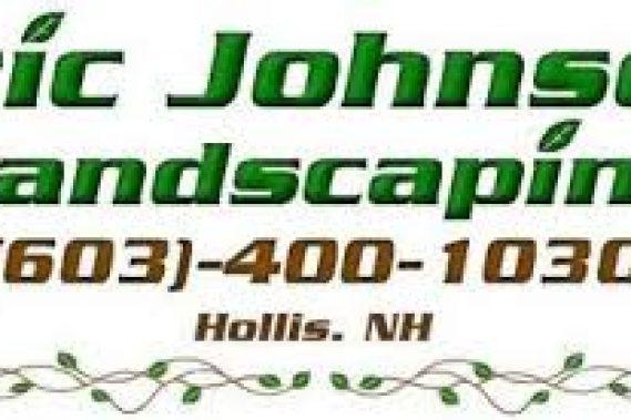 Eric Johnson Landscaping