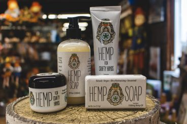 Karma Cure - Hemp for Crafty Hands