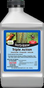 Triple Action Plus