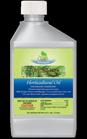 Horticultural Oil