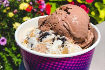 Ice Cream is OPEN!